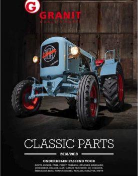 Classic Parts 2018-2019