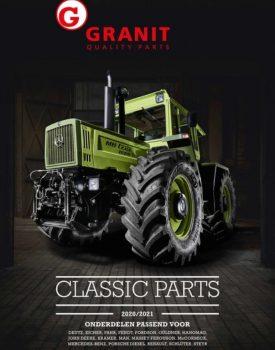 Classic Parts 2020